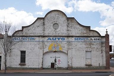 Wellington NSW