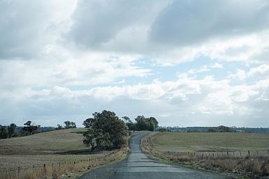 Road trip Sydney to Broken Hill