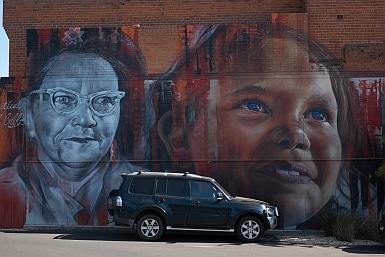 Dubbo Street Art