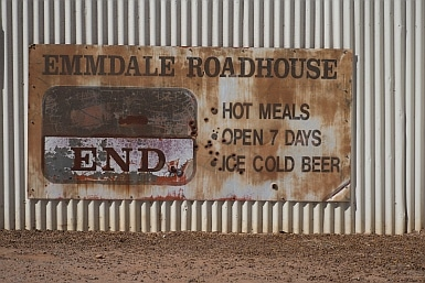 Emmdale Roadhouse
