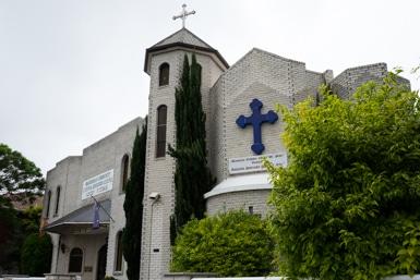 Macedonian Church of St Petka