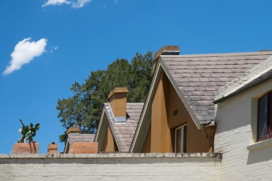 Victorian Terraces