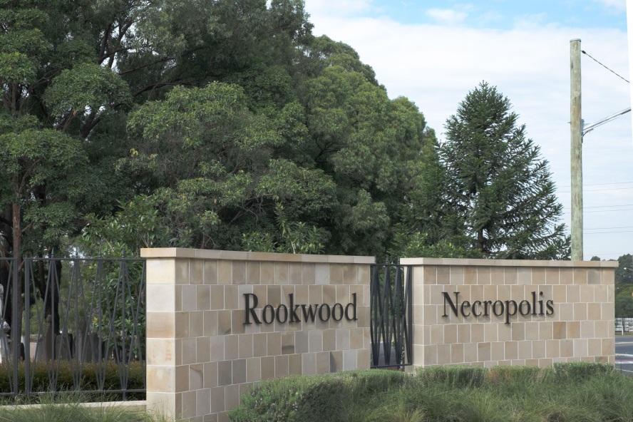 Rookwood Necropolis