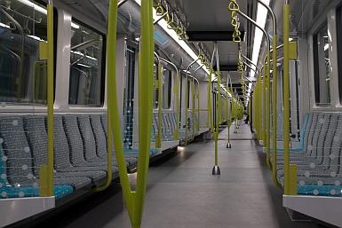 Inside the Sydney Metro