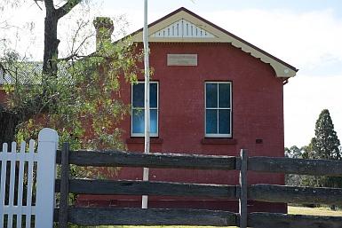 Early Rouse Hill Public School