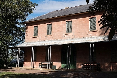 Rouse Hill House