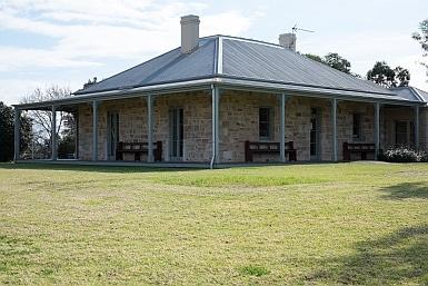Aberdoon House