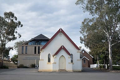 Rouse Hill Anglican Church