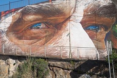 Street Art in Rozelle