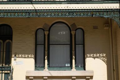 Victorian Terrace Woolloomooloo