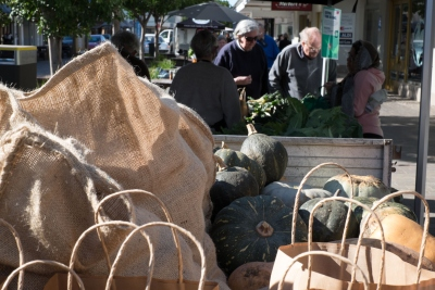 Slow Food Earth Market