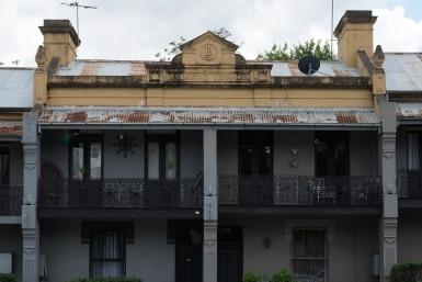 St Aubyn's Terrace
