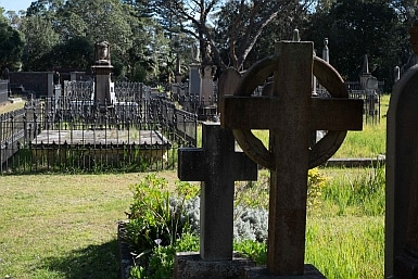 St Judes Cemetery