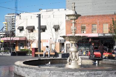 Strathfield Square