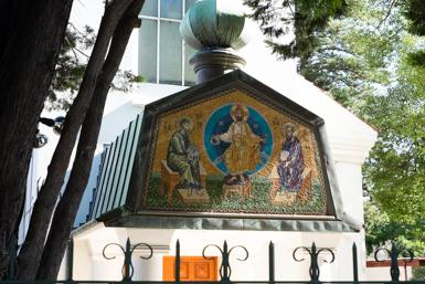 Russian Orthodox Church Strathfield