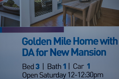 Golden Mile Strathfield