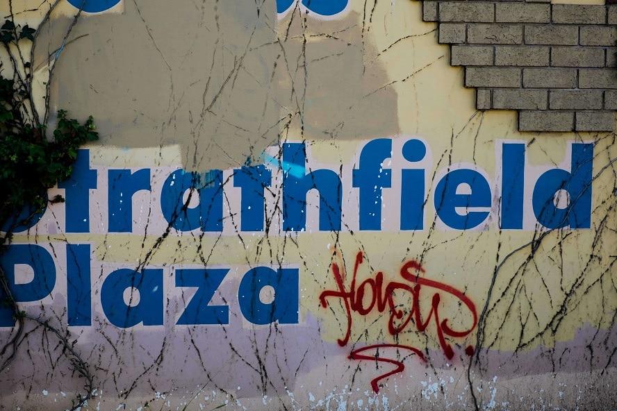 "Strathfield, also known as ""Little Korea"""