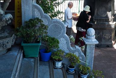 Wong Tai Zin & Kwan Yin Kur Temple