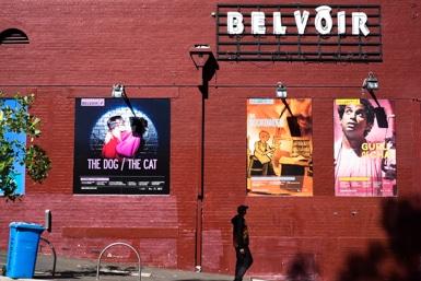 Belvoir Street Theatre