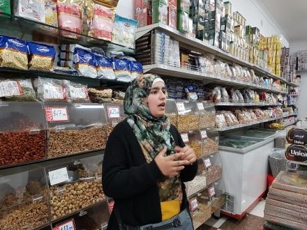 Persian Grocery Store in Merrylands