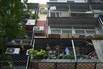 Apartment in Beijing