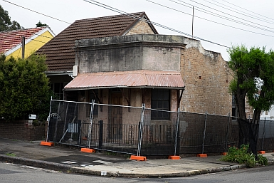 Former Corner Store in Tempe