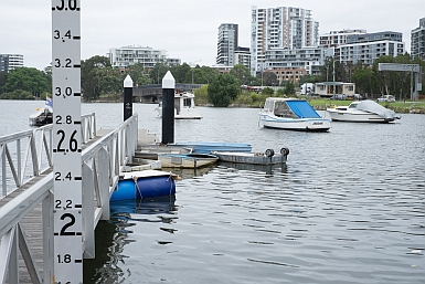 Cooks River Boating