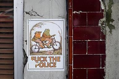 Tempe Graffiti