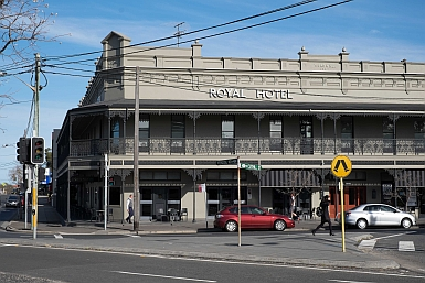 The Royal Hotel Randwick