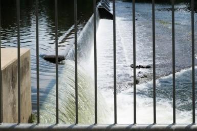Penrith Weir