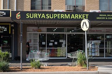 Surya Supermarket Toongabbie