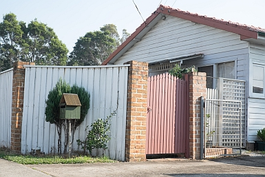 House in Toongabbie