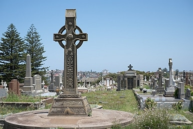 South Head General Cemetery