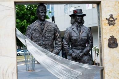 Penrith War Memorial