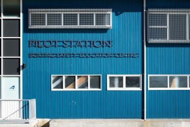 The Pilot Station Watsons Bay