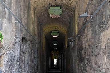 Coal Loader Tunnel