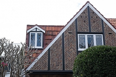 Home in Waverton
