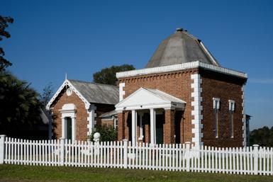 John Tebutt Observatory