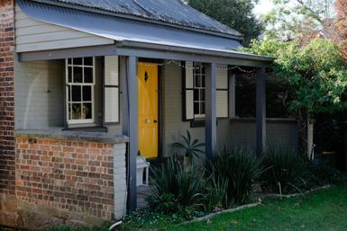 North Street Cottage