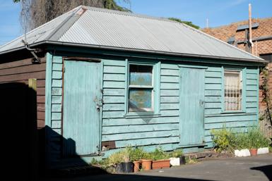 Old Cottage in Windsor