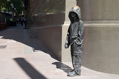 Youngsters Sculpture Sydney