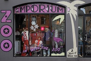 Zoo Emporium Vintage Store