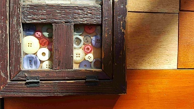 Button Bar in Surry Hills
