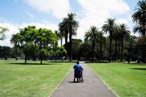 Redfern Park, Sydney